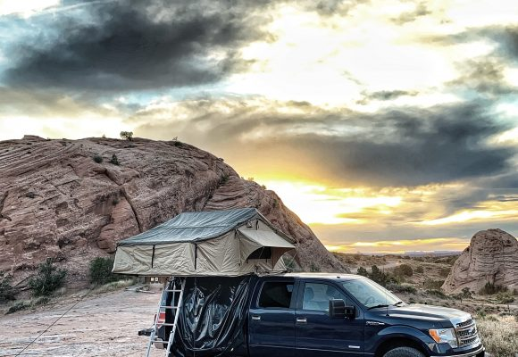 What is overlanding, exactly?