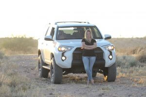 5th Generation 4Runner: First Impressions