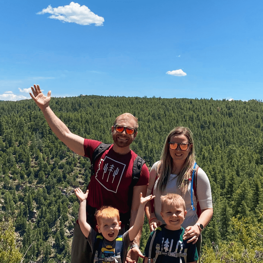 The Overland Family Complete Gift Guide